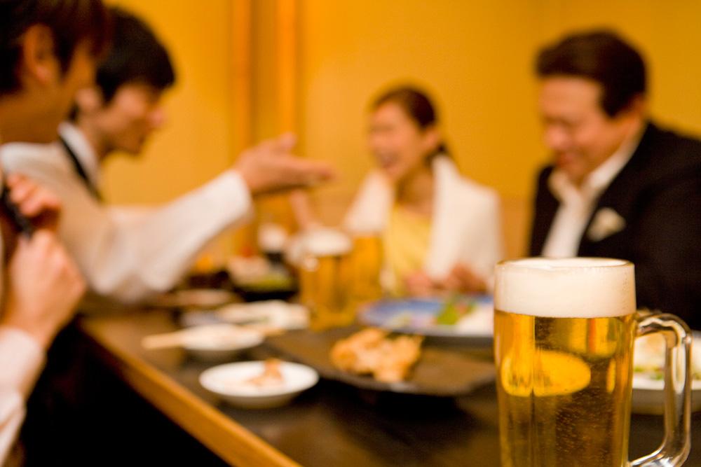 会社の飲み会に行きたくない!人間関係が悪化しない絶妙の断り方とは?